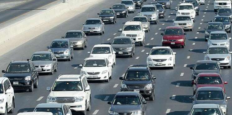 3 UAE traffic rules come into effect today