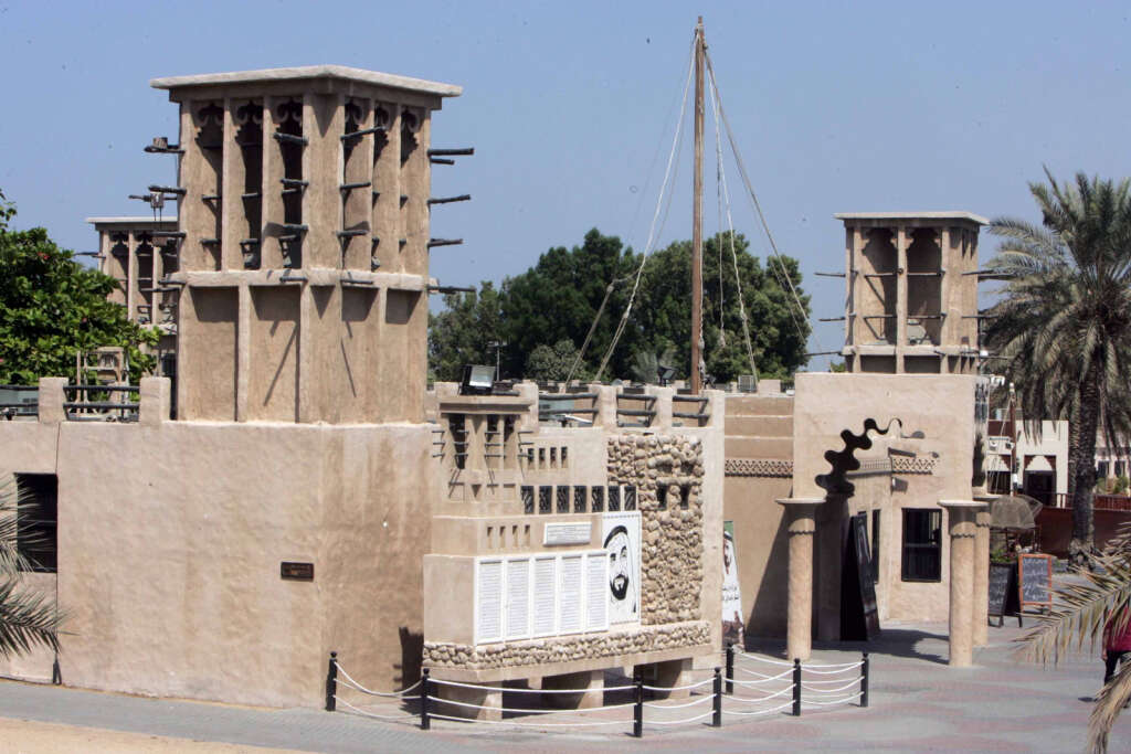 Cultural tourism shows non-oil way