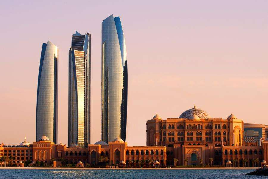 Houses in Abu Dhabi are LYING VACANT for this reason