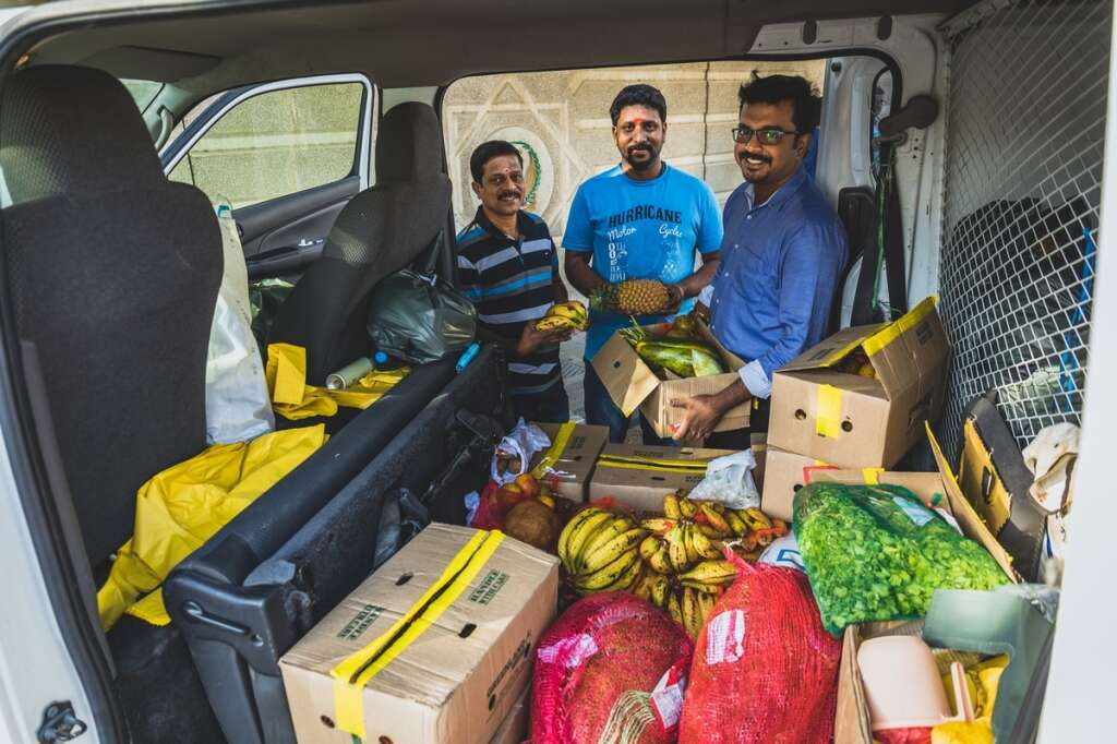 Farm-fresh from Kerala to the UAE, in just one day - News