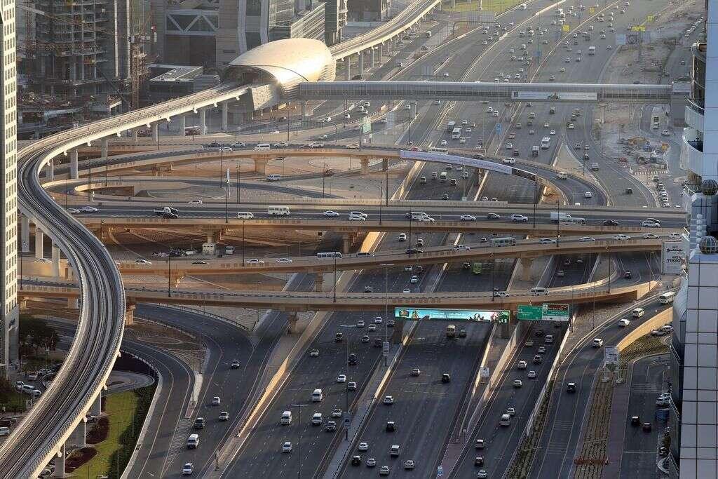 Dubai roads get new speed limits: Debunking the myth