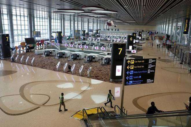 india, singapore, travel advisory, coronavirus, covid-19