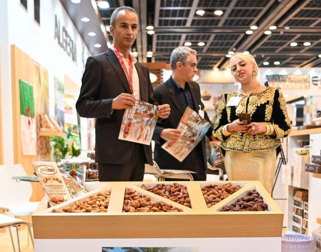 coronavirus, Gulfood 2020 exhibition, Dubai