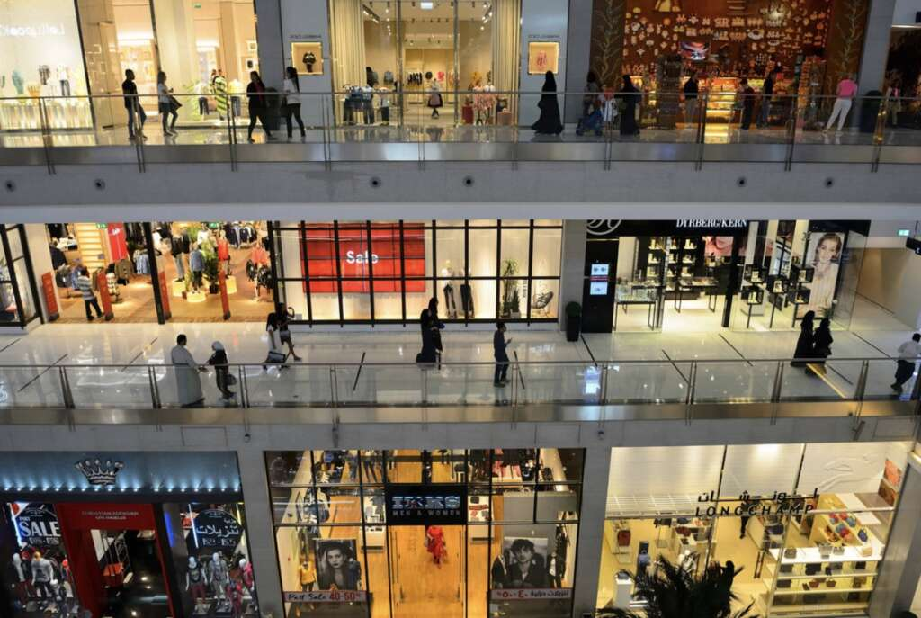 Shops, UAE, cannot use, customer information, promotions, under new law