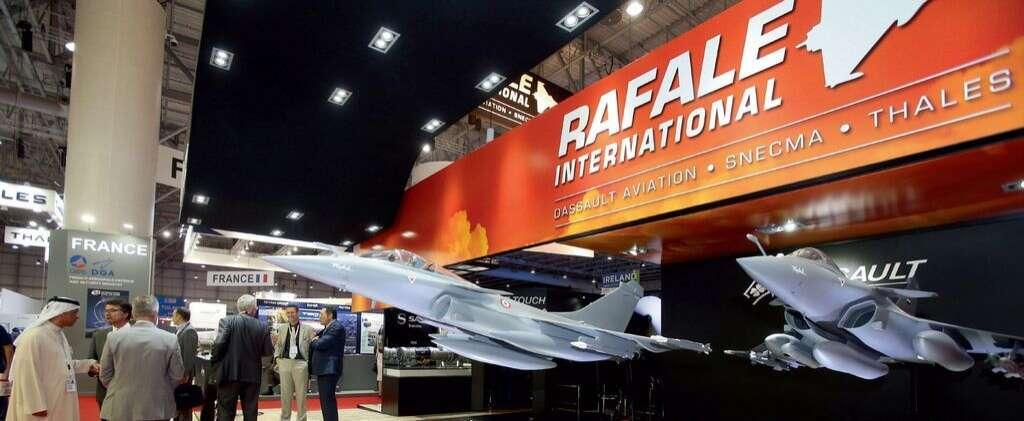 Dubai Airshow set to cross $100b sales