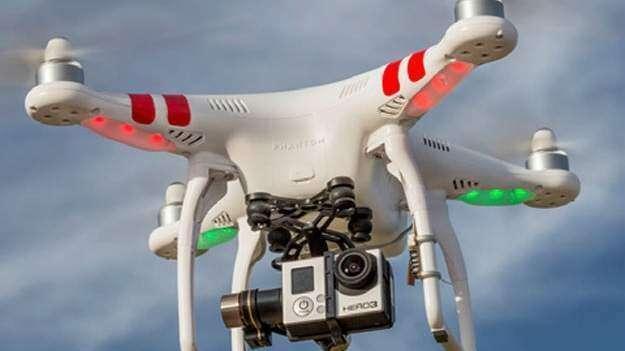 Insurance made mandatory for drones in Dubai