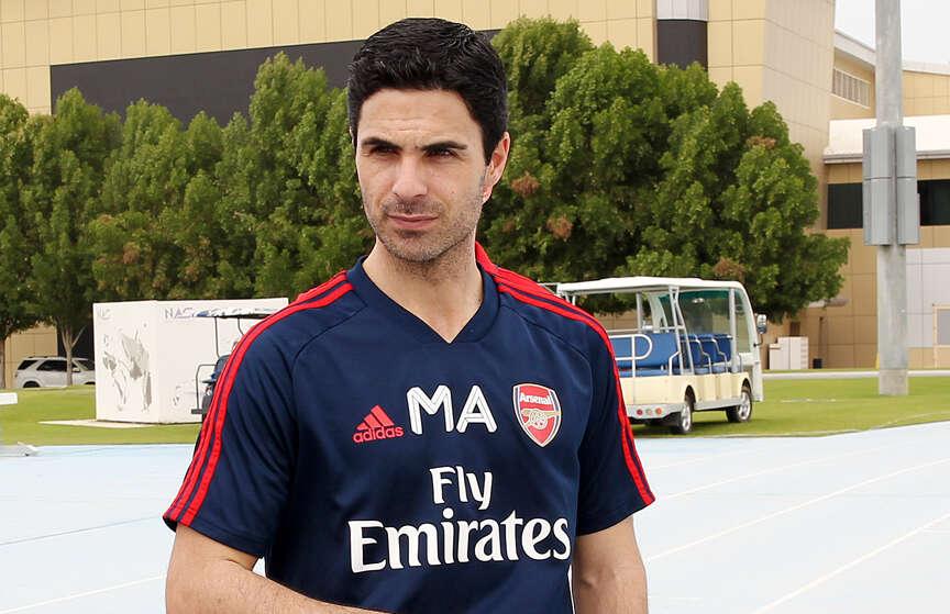 How Dubai break helped Arsenal reinvigorate