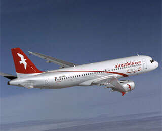 Air Arabia marks 9th year with 2 new A320s