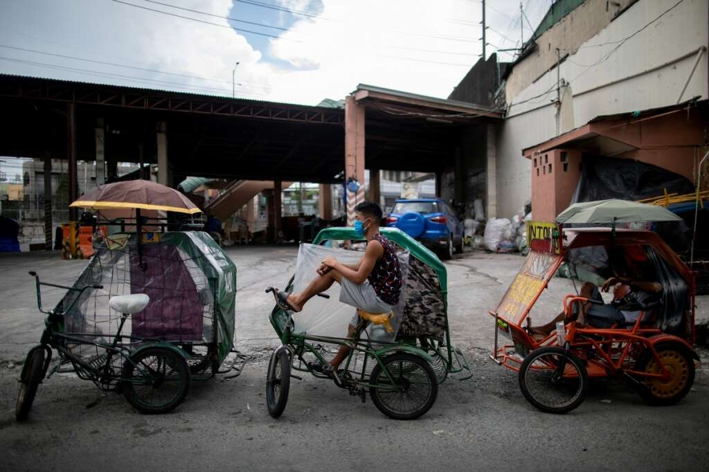 Philippines, more, novel, coronavirus, deaths, infections, health ministry
