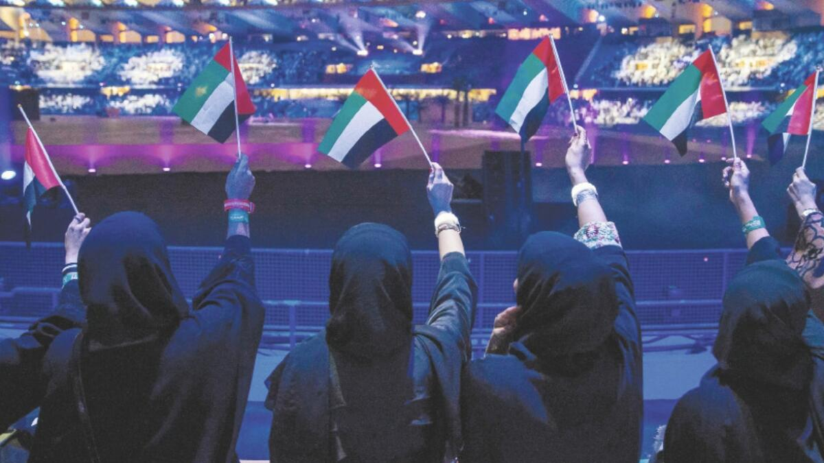 Emirati Womens Day: We owe to Sheikh Zayed, his vision and efforts