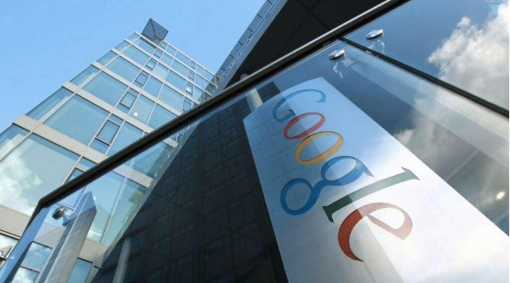 Google, Google workplace, Eileen Naughton, Sundar Pichai,