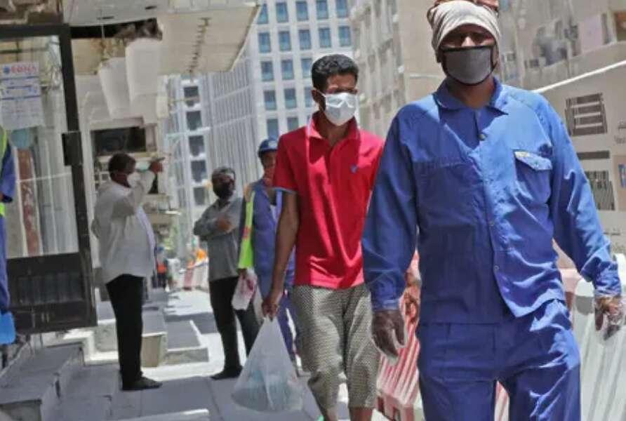 Coronavirus: Qatar reports 224 new Covid-19 cases, 209 recoveries