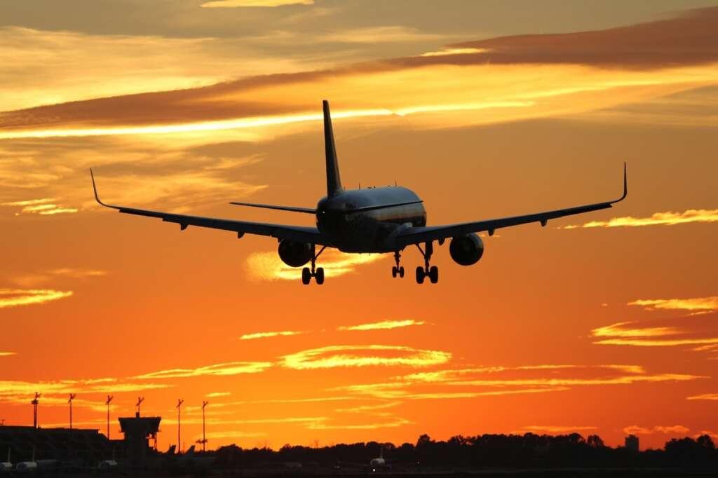 Las Vegas to Paris, Boston, Delta airlines