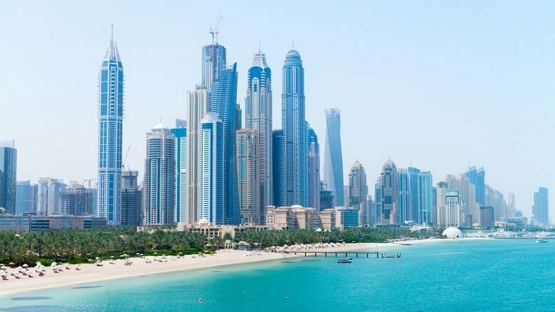 Investors return strongly as Dubai property transactions hit 11-year high