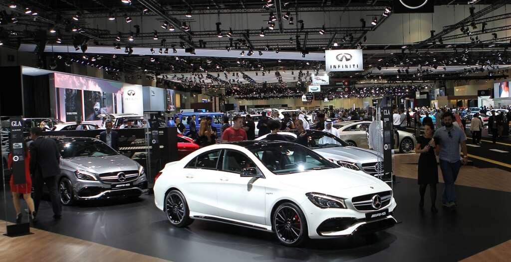 Ahead of VAT, auto dealers brace for last hurrah