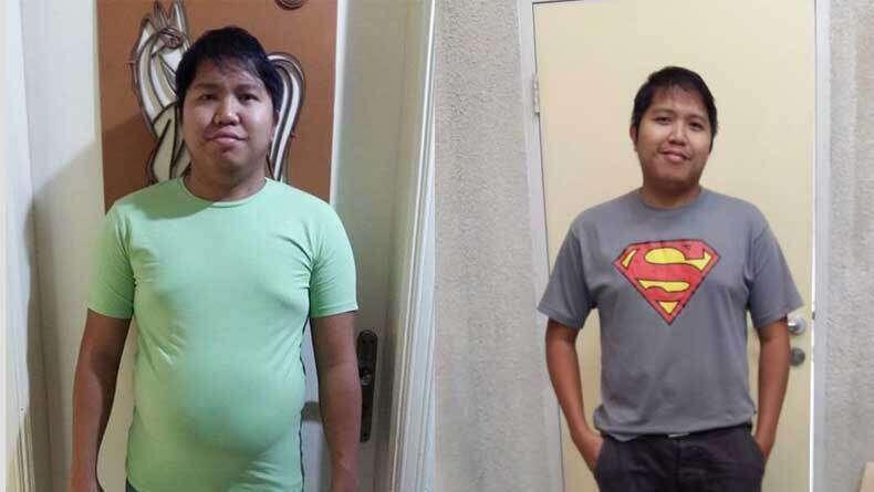 Man loses 10kg, wins 10 gram gold in Dubai