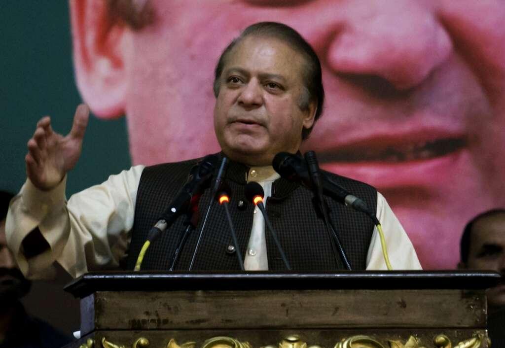 IHC, Nawaz Sharif