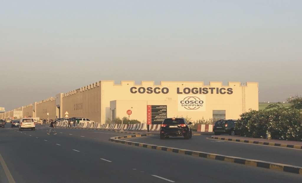 Specialising in transportation and storage - News | Khaleej