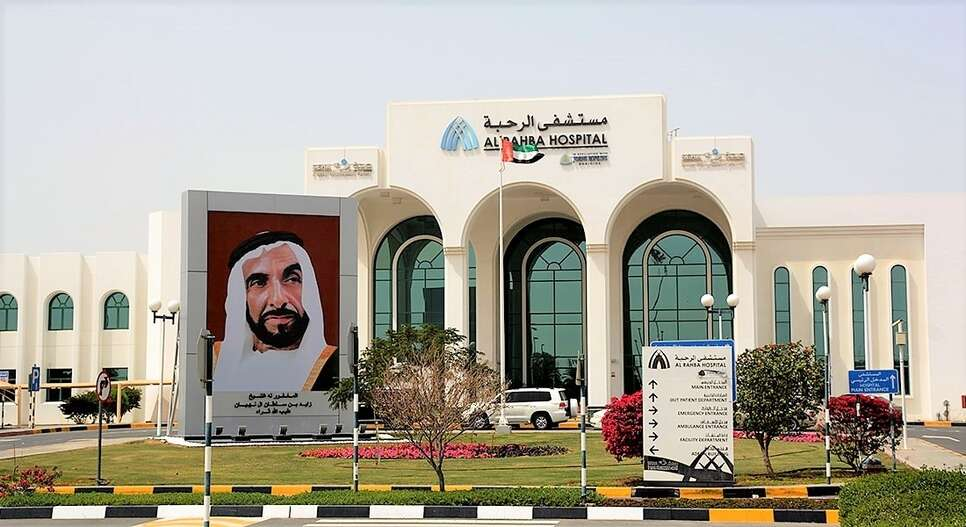 Covid-19: UAE hospitals dedicated exclusively to coronavirus patients