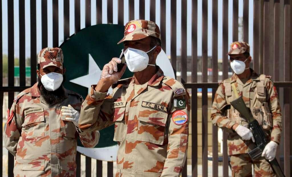 Pakistan, lockdown, Coronavirus, Covid-19, Imran Khan