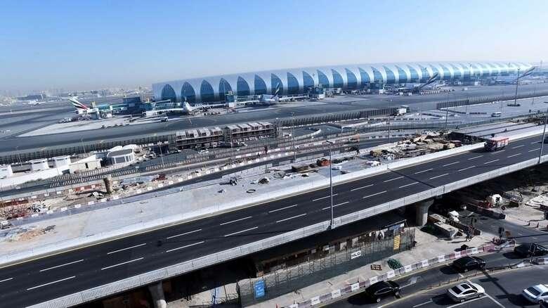 Dubai airport,  Air India, Boeing 787 Dreamliner, Dubai, Mumbai, Air India flight, technical glitches