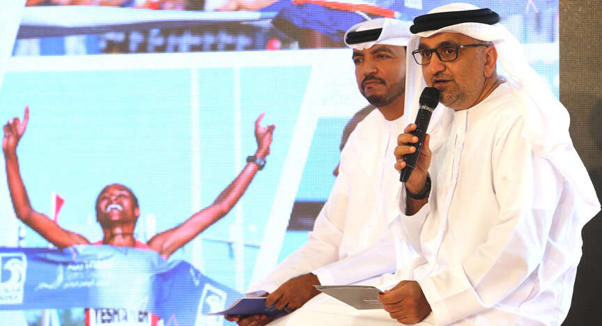 $388,000 worth prize money at Adnoc Abu Dhabi Marathon