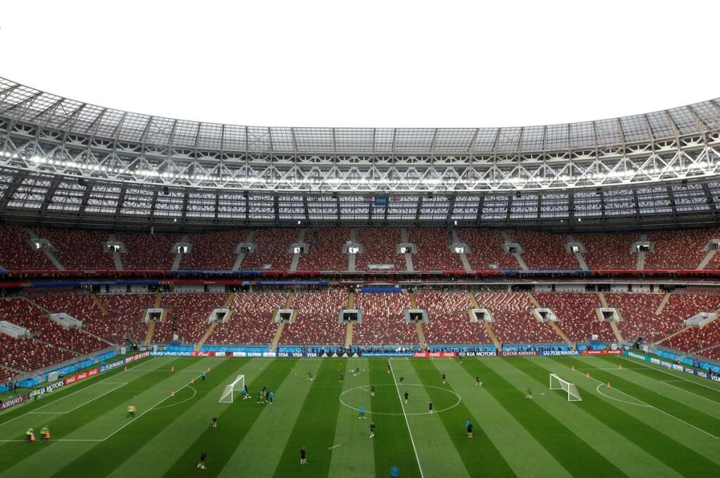 Whats next for Russia after the World Cup?