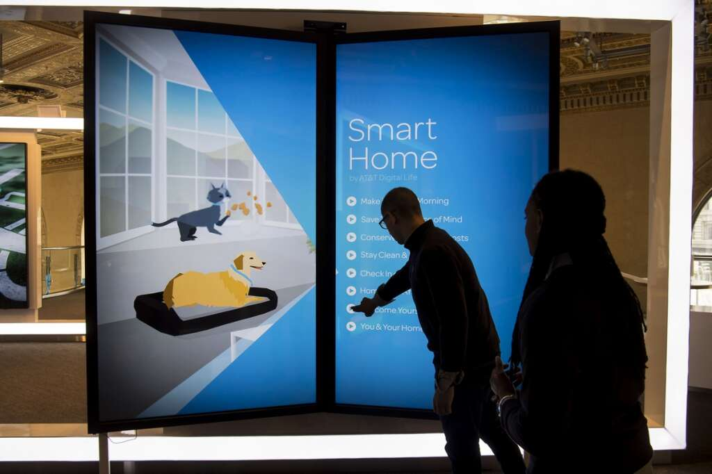 How to update your home with digital technologies - Khaleej Times