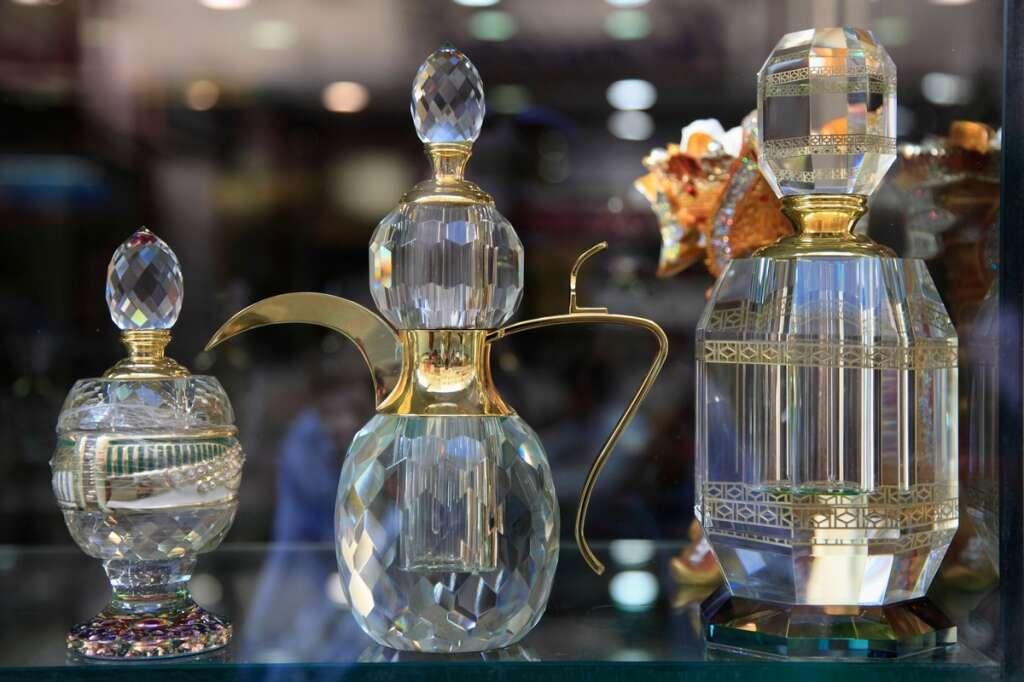 perfume, tula, ESMA, UAE merchants, measurement