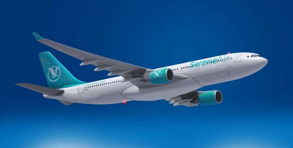 [Khaleej Times]Pakistan's Serene Air set to begin international journey with Dubai flight in October