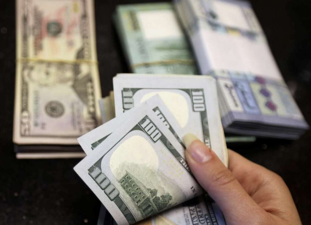 Dollar, US economy
