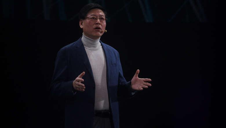 Lenovo goes big with foldable, 5G PCs