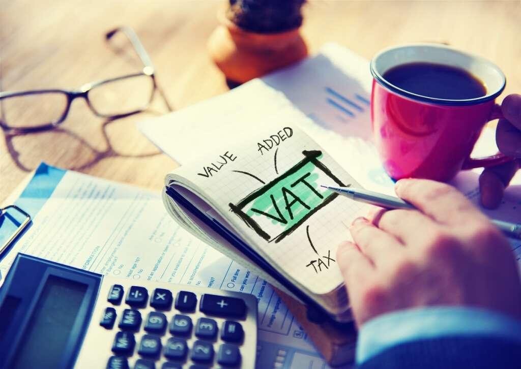VAT, UAE VAT in UAE, tax