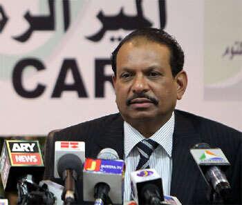 M A  Yusuf Ali resigns from AI board - Khaleej Times