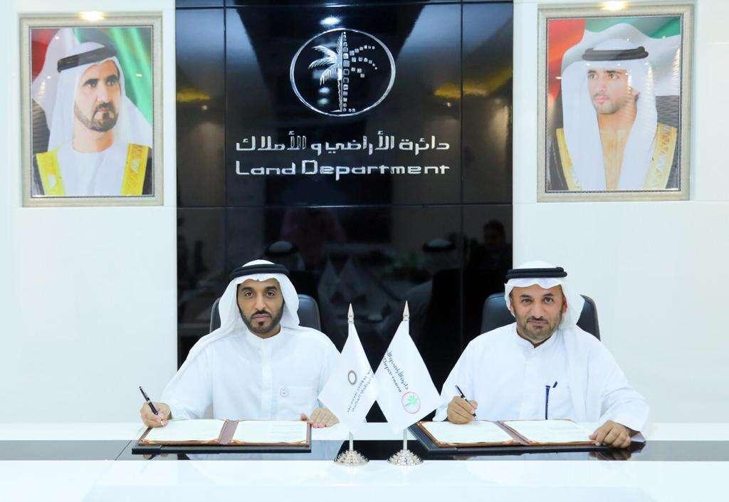 DLD, ADGM in deal to promote Dubai real estate