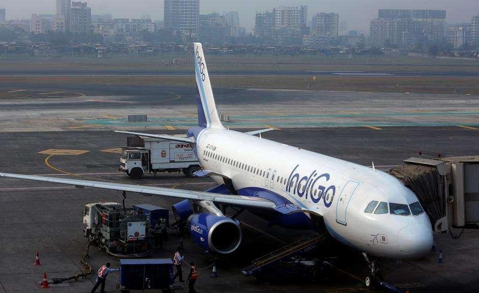 Dubai, Delhi, IndiGo Airlines, flight delay, Indian airline