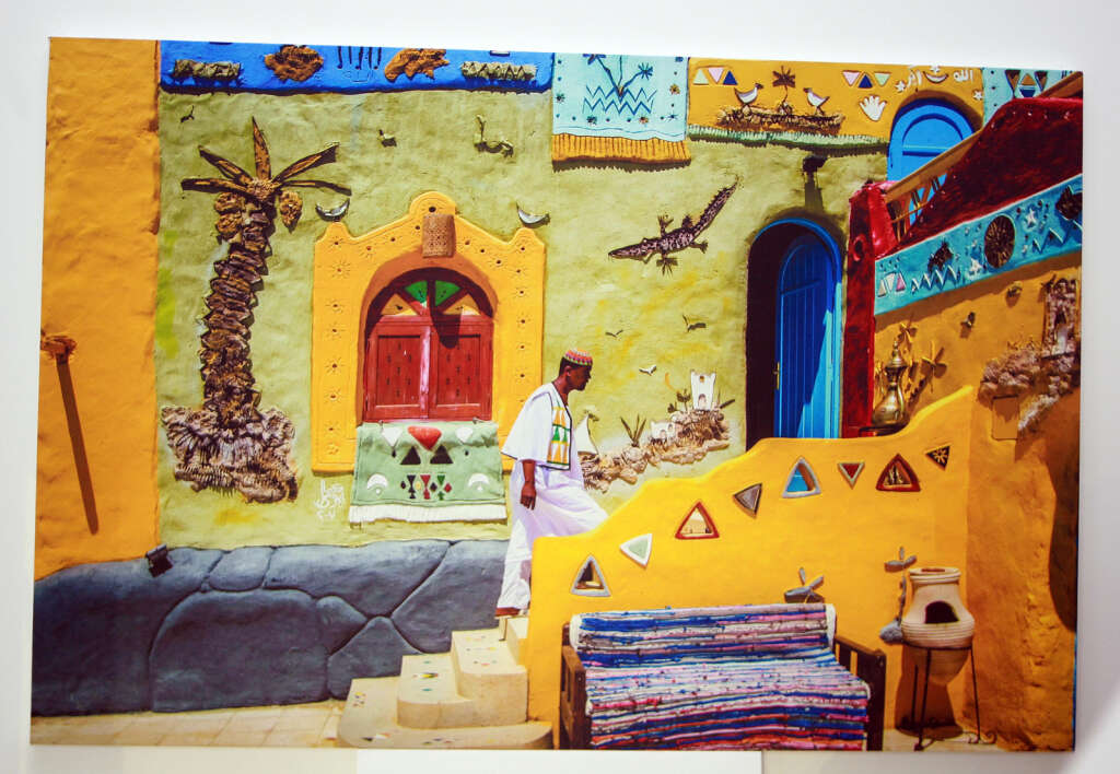 2 Egyptians, Moroccan win prestigious photography awards - Khaleej Times