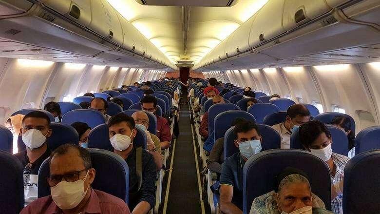 Charter flights, cost, borne, companies, seven-day, quarantine, Consulate General of India in Dubai, repatriation, coronavirus, Covid-19