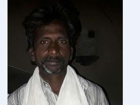 Dubai man walks 1,000km to seek justice