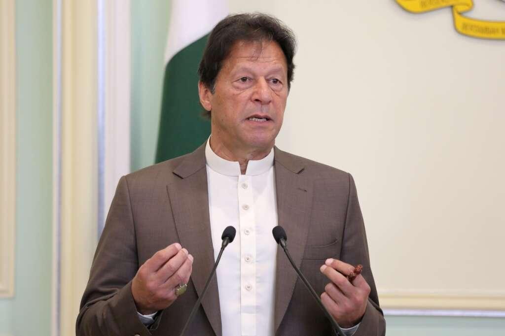 pakistan, prime minister, expresses, sympathy, twitter, Imran khan, air india express, crash, southern india,  Kozhikode