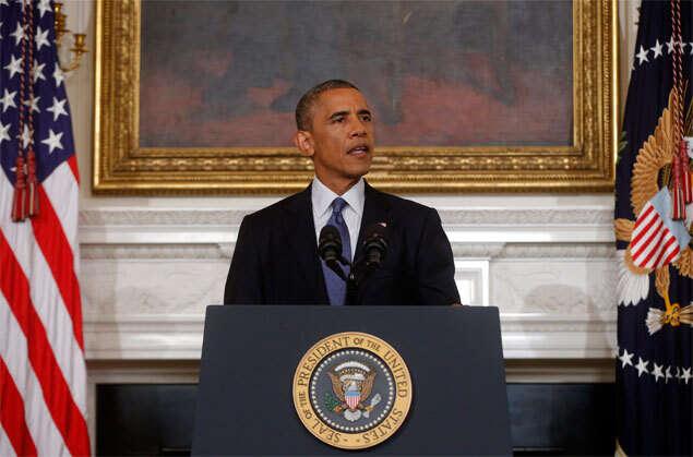 Obama authorizes renewed airstrikes to prevent Iraq genocide