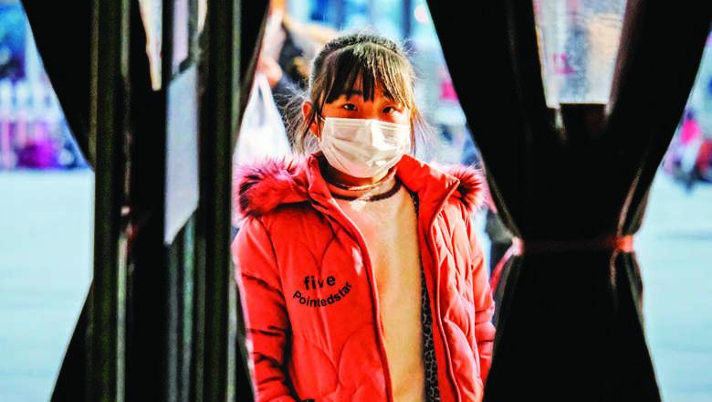 china, coronavirus, us, travel warning, mean, america