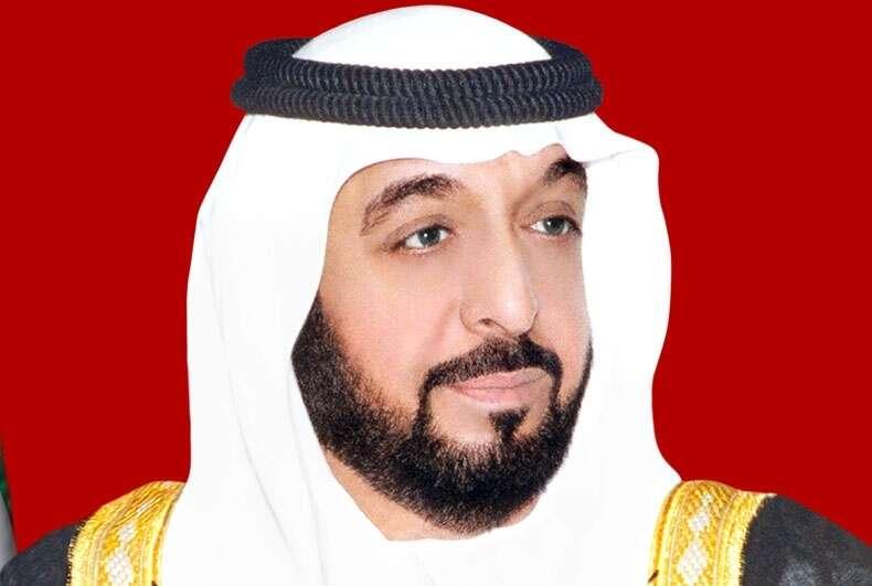 Sheikh Khalifa, Covid-19, coronavirus, Frontline Heroes Office