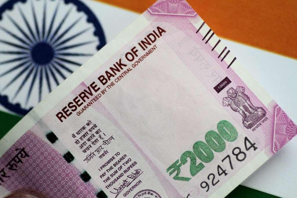 Rupee opens flat at 74.83 against dollar; reaches 20.36 vs dirham