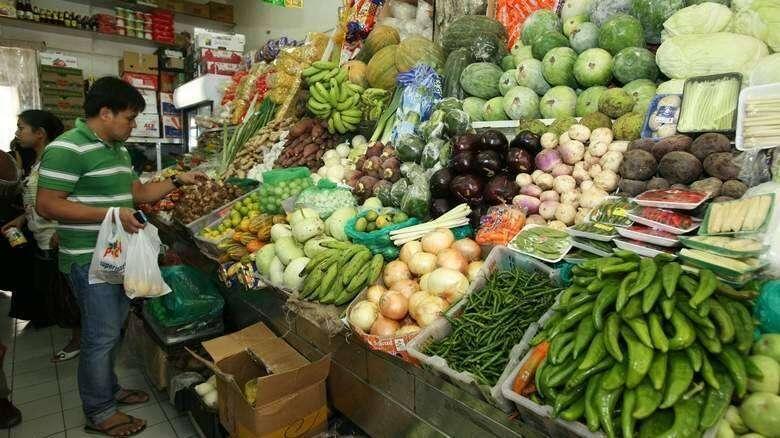 ajman, crack down, food markets