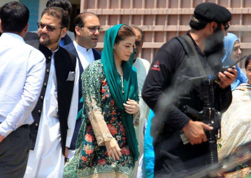 Calibri in spotlight as Fontgate could leave Pakistan sans Sharif