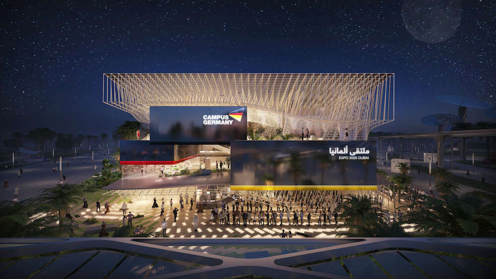 Germany's Expo 2020 Pavilion to focus on sustainability - Khaleej Times