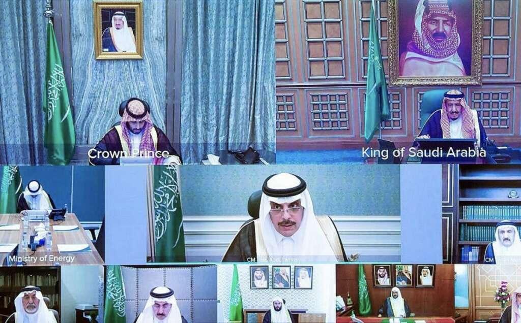 Saudi Arabia, agriculture, imports, food, supply, coronavirus