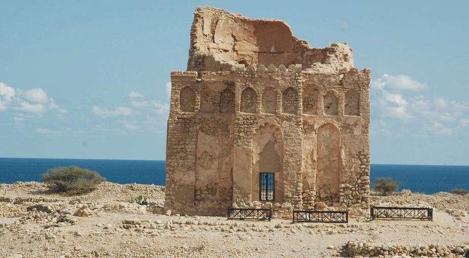 Saudi, Oman, Turkey, India sites among Unescos World Heritage list