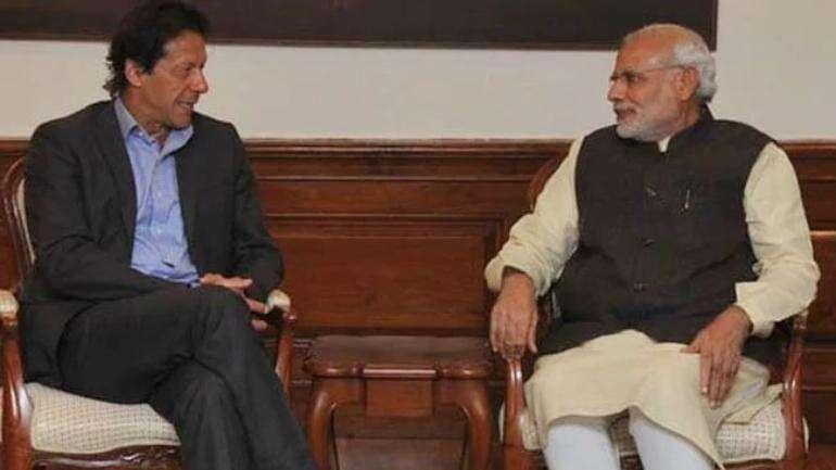 Narendra Modi, thanks, Imran Khan, timely opening, Kartarpur Corridor, Kartarpur Sahab Gurdwara, Pakistan PM
